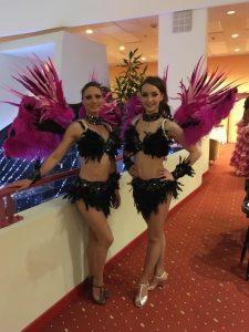 les filles burlesques 2