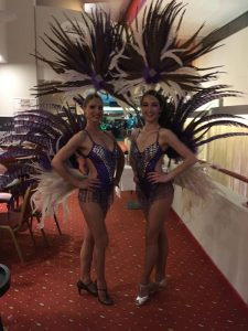 les filles burlesques 3