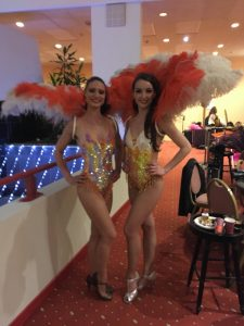 les filles burlesques 4