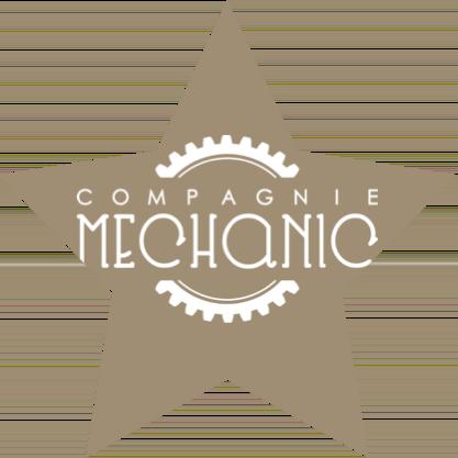 logo Mechanic Circus